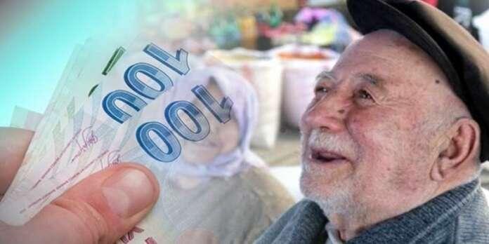 Emekli Maaşınızı Artırmak İçin Geç Kalmayın!
