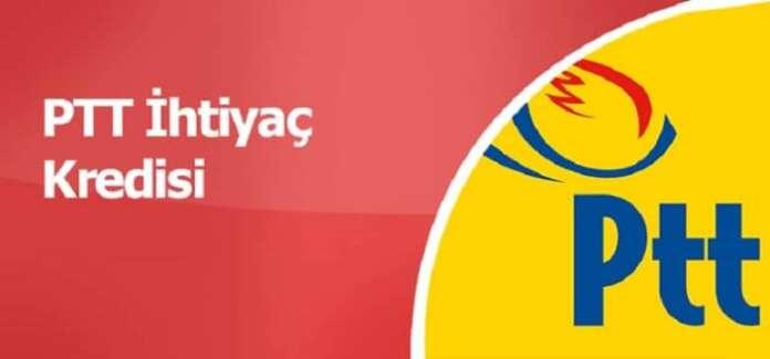 Emeklilere Kefilsiz Şartsız Kredi Fırsatı PTT'den!