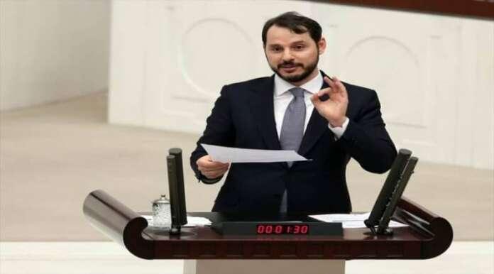 Enerji ve Tabii Kaynaklar Bakanı Berat Albayrak: Enerjide Ekstra Planımız Olmalı!