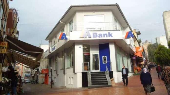 Esnafa ve KOBİ'ye Taşıt Kredisi Fırsatı Abank'ta!
