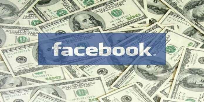 Facebook Darphane Gibi Para Basıyor!