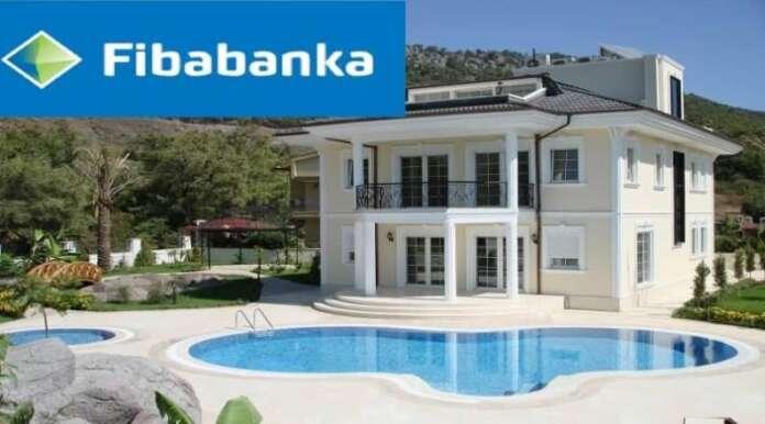 """Fibabanka'dan """"Güzel Evim Konut Kredisi"""" Kampanyası"""