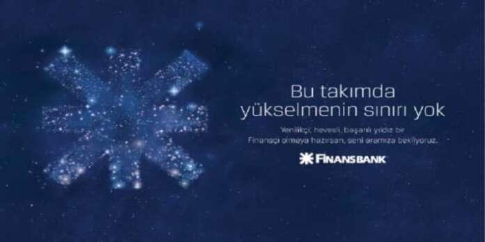 Finansbank Bireysel Satış Temsilcisi Personel Alımları
