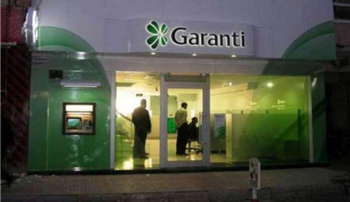 Garanti Bankası İstanbul'da Personel Alımı Yapacak
