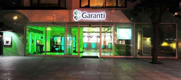 Garanti Bankası'ndan 50 Bin Lira Masrafsız Bayram Kredisi