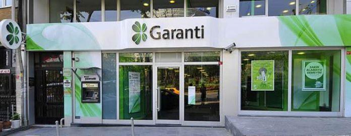 Garanti Bankası'ndan Günde 10 Liraya 10 Bin Lira İhtiyaç Kredisi