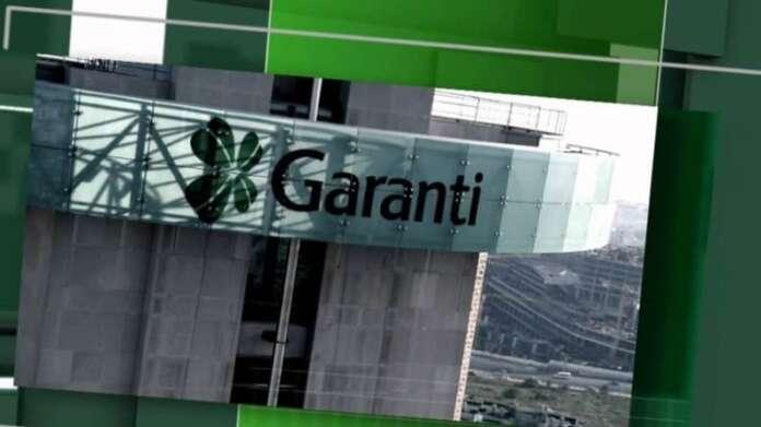 Garanti'den Yeni Yıl Kredisi