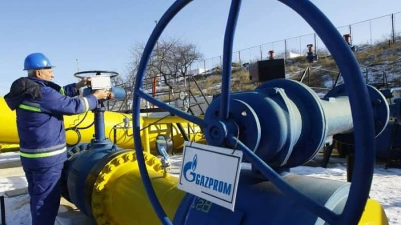 Gazprom'un Türkiye'ye İlgisi Devam Edecek!