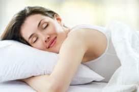 Gece Uyku Düzenine Dikkat