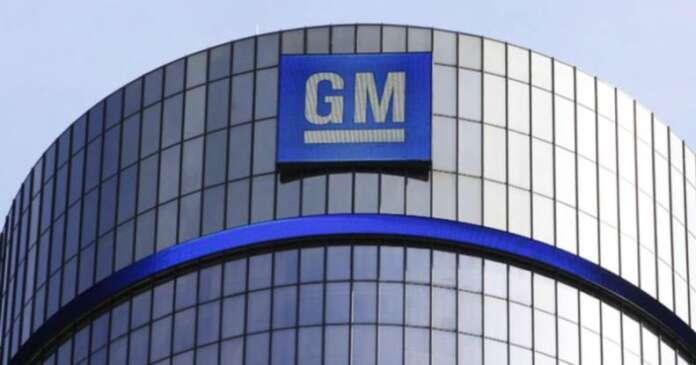 General Motors Şokta! Hükümet El Koydu