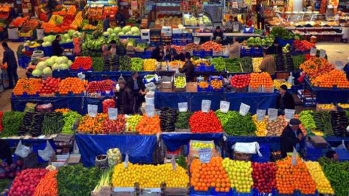 Gıda Fiyatları Sınırlanacak