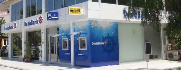 Günde 10 Liraya 10 Bin TL İhtiyaç Kredisi Denizbank'ta!