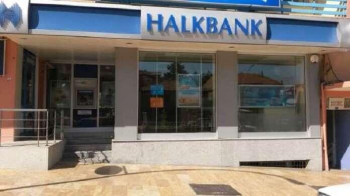 Halk Bankası Hesaplı Evim Konut Kredisi