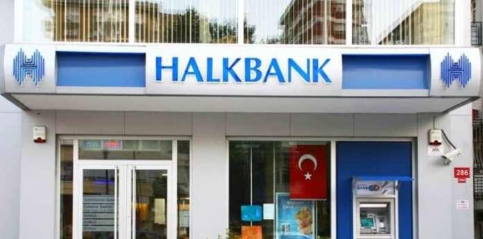 Halk Bankası Konut Kredisi'nde Faiz Oranını Aylık Yüzde 0,80'e Çekti!