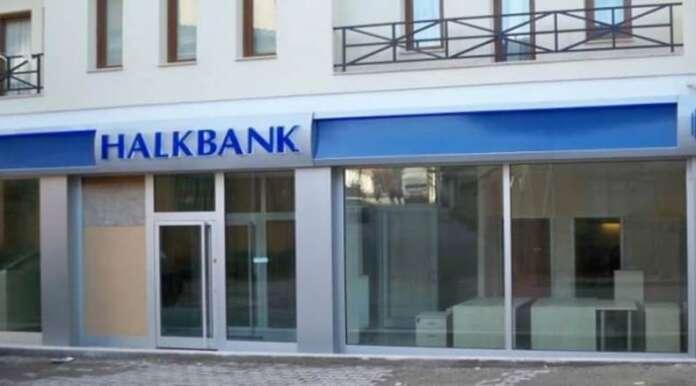 Halk Bankası Mini Kredi'de Faiz Oranı Yüzde 1,10!