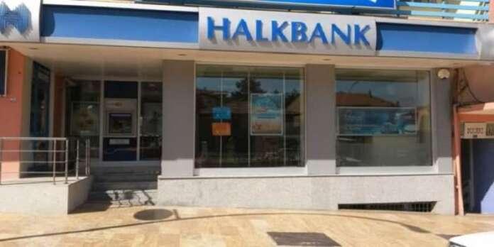 Halk Bankası'ndan Devlet Faiz Sübvanseli Ticari Kredi