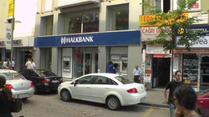 Halkbank 100 Bin TL Konut Kredisi