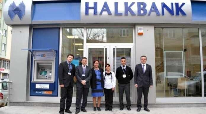 Halkbank Bordro24 20 Bin TL İhtiyaç Kredisi
