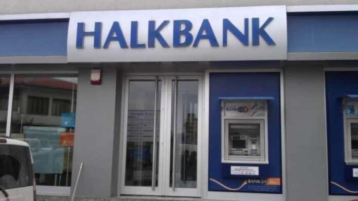 """Halkbank'ın Yeni Yıl Kredisi İster Cazip Oranlı İster Masrafsız: """"Kredi 2017"""""""