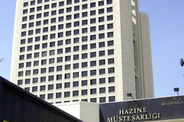 Hazine Müsteşarlığı Eleman Alacak 10.Mart.2016
