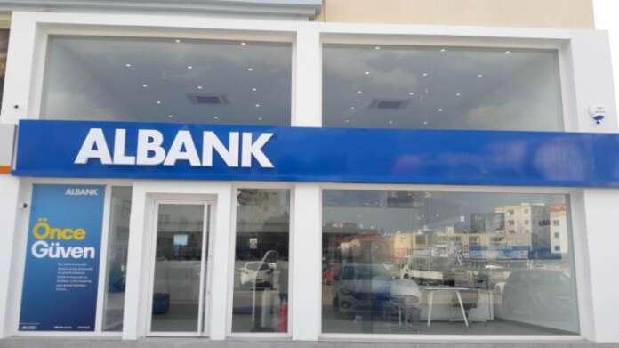 HSBC KKTC'den Çıktı, Şubelerini Albank Satın Aldı!