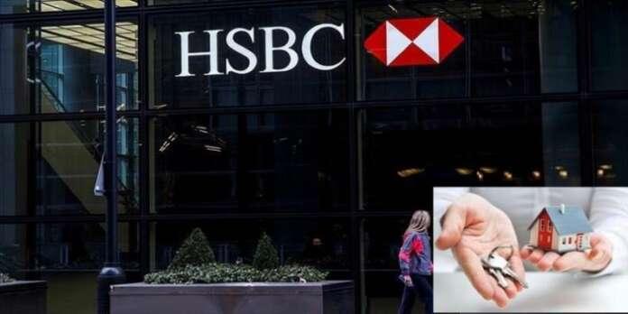 HSBC Mortgage Kredisi Kampanyası!
