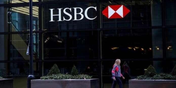 HSBC Son Sürat Taşıt Kredisi