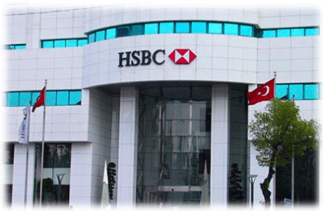 HSBCBANK İç Kontrol Uzman Yardımcıları Arıyor