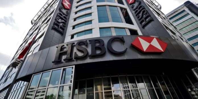 HSBC'den 50.000 Türk Lirasına Kadar İhtiyaç Kredisi