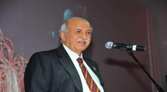 Hüsnü Özyeğin Ergo'dan Sonra Şimdi de Asya Emeklilik'i Alacak!