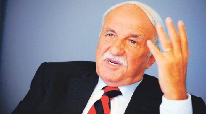 Hüsnü Özyeğin'e Şok: Asya Emeklilik Tarım Kredi Kooperatifleri Birliği'nin Oldu!