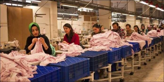 İç Giyim Sektöründe Personel Açığı Var
