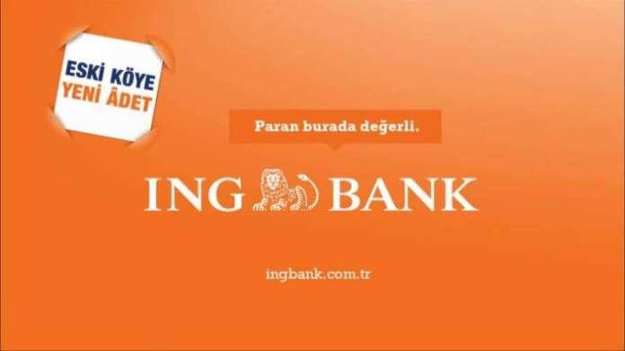 ING Bank E-Turuncu Hesap Nedir?