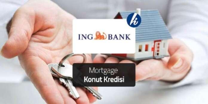ING Bank Mortgage Kredisi