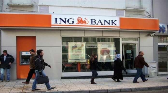 ING Bank'tan İpotekli İhtiyaç Kredisi