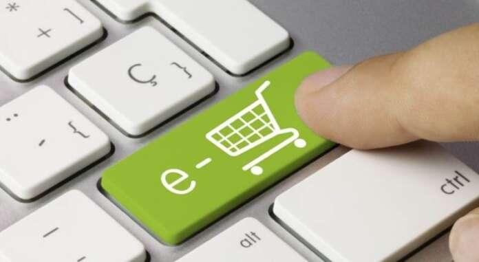 İnternetten Alışverişe Günde Ortalama Yarım Saat Ayırıyoruz!