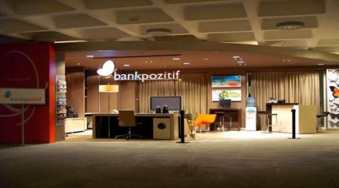İpoteğe Kredi Bank Pozitif'ten: Hem de Tam 500 Bin Türk Lirasına Kadar!