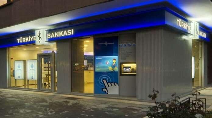 İş Bankası Dosya Masrafsız Konut Kredisi!