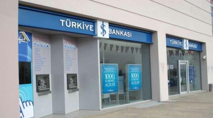 İş Bankası Sıfır Kilometre Araçlar İçin Taşıt Kredisi