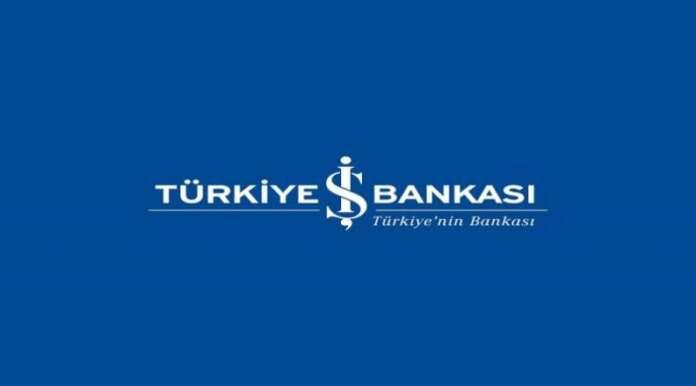 İş Bankası Tüketici Kredisi