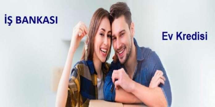 İş Bankası Türkiye'nin Ev Kredisi Kampanyası