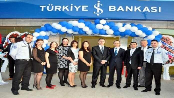 İş Bankası'ndan 15 Bin Türk Lirası'na Kadar Anında Kredi Fırsatı!
