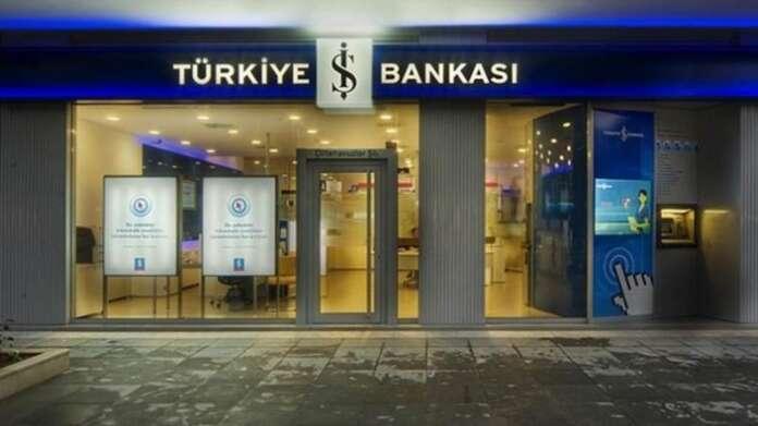 İş Bankası'ndan Anında Kredi