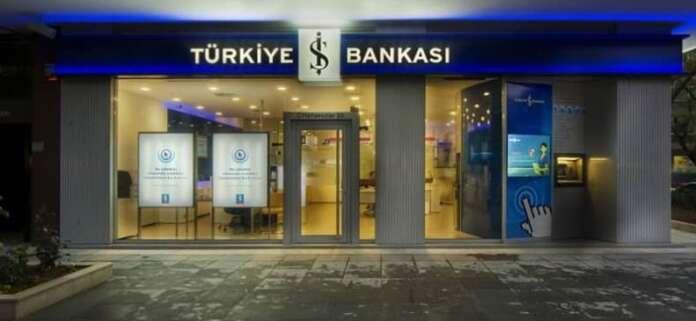 İş Bankası'ndan Bir Milyon Liraya Kadar Ev Kredisi Kampanyası