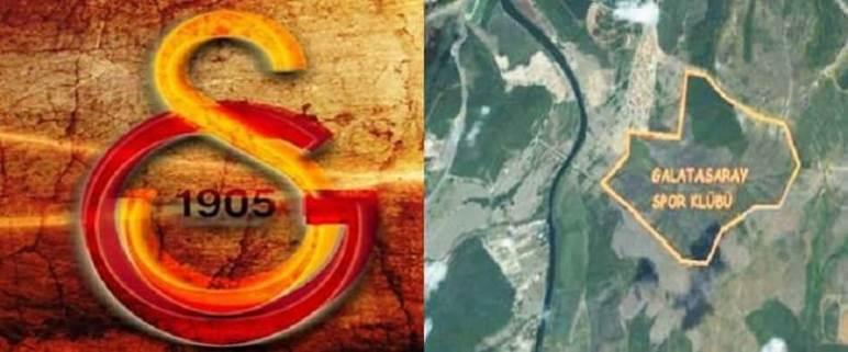 İstanbul Konut Piyasası'nda Galatasaray Etkisi