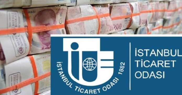 İstanbul Ticaret Odası'ndan Üyelerine Müjde: KOBİ'lere 150 Milyon Liralık Kredi Desteği!