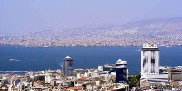 İzmir'de Konut Fiyatları Patladı: İşte En Çok Değerlenecek Bölgeler!