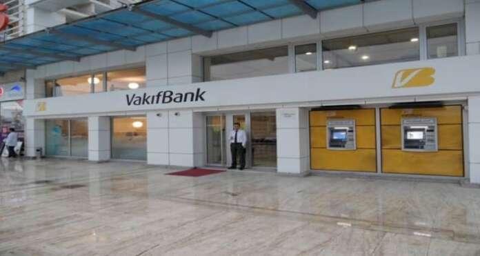 Kamu Çalışanına Özel Vakıfbank'tan Masrafsız Kredi Fırsatı