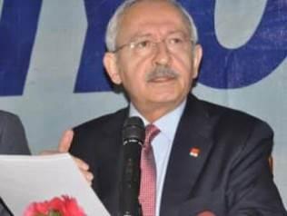 Kılıçdaroğlu Bursa saldırısını lanetledi