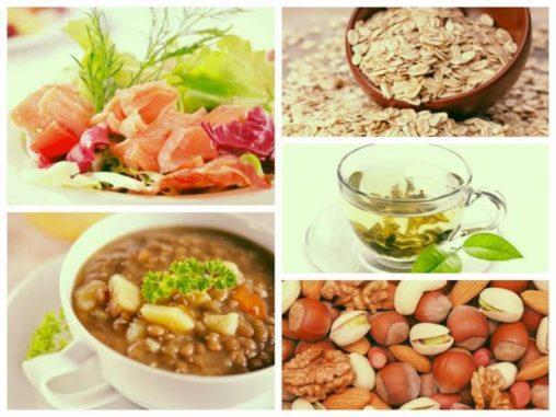 Kolesterol Hakkında Bilinmesi Gerekenler